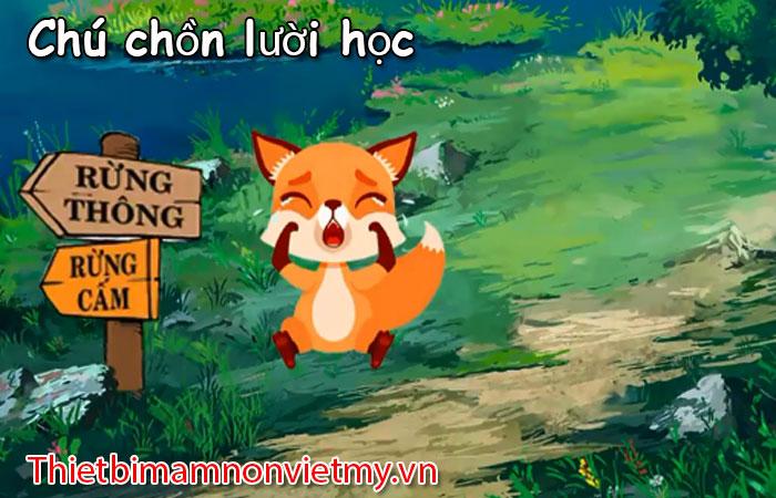Top 3 Truyen Co Tich Giup Ren Luyen Tinh Kien Nhan Va Co Gang Cho Be 1 3