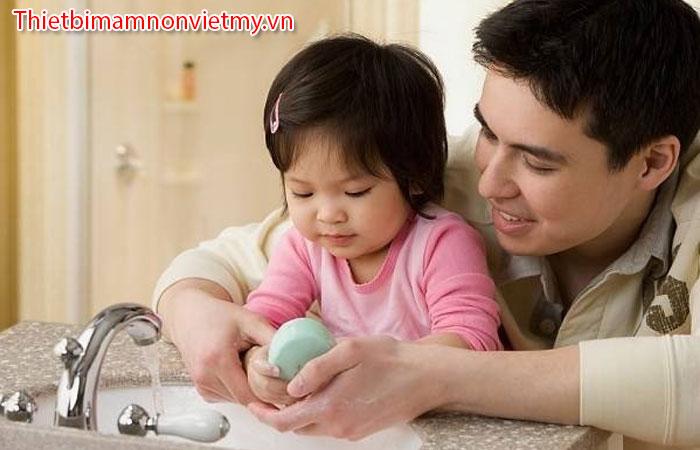 9 Thoi Quen Tot Co Loi Cho Suc Khoe Nen Day Con Tu Nho 1