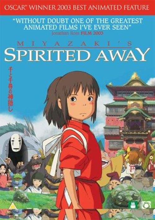 Spirited Way