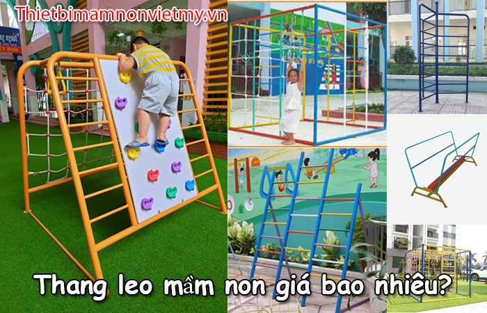 Thang Leo Mam Non Gia Bao Nhieu 1 1